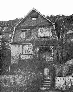 Architekturwelt s lzhayn architekten johannes schreiter - Architekt luxemburg ...